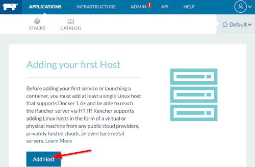 add-host